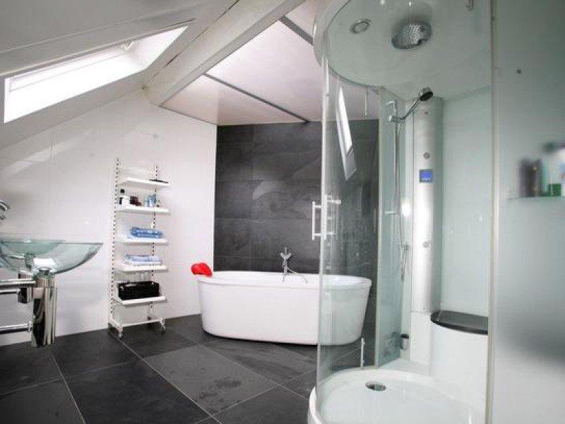 Luxe badkamer 2