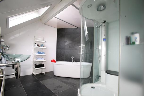 Luxe badkamer HoffenterHof