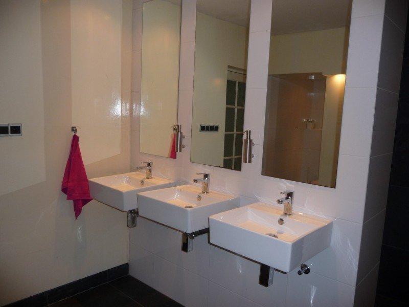 Luxe badkamer 3